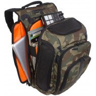 Кейс UDG Ultimate Digi Backpack Black Camo/Orange