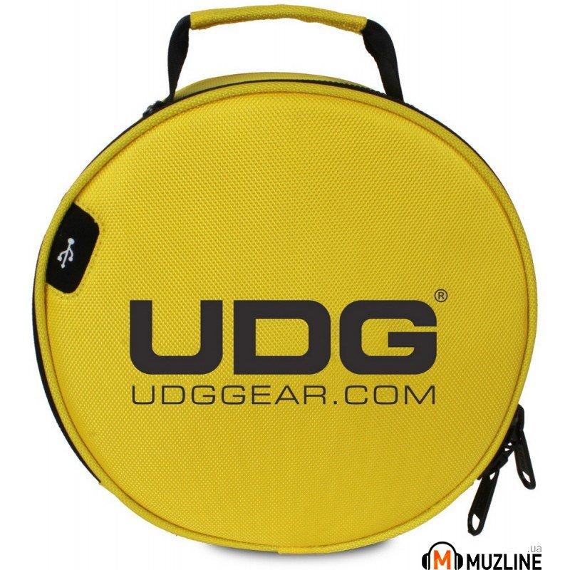 Наушники UDG Ultimate DIGI Headphone Bag Pink