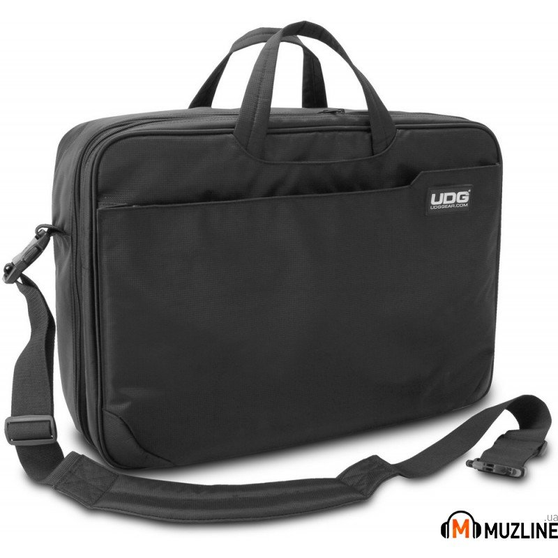 Кейс UDG Ultimate MIDI Controller SlingBag Large Black/Orange MK3