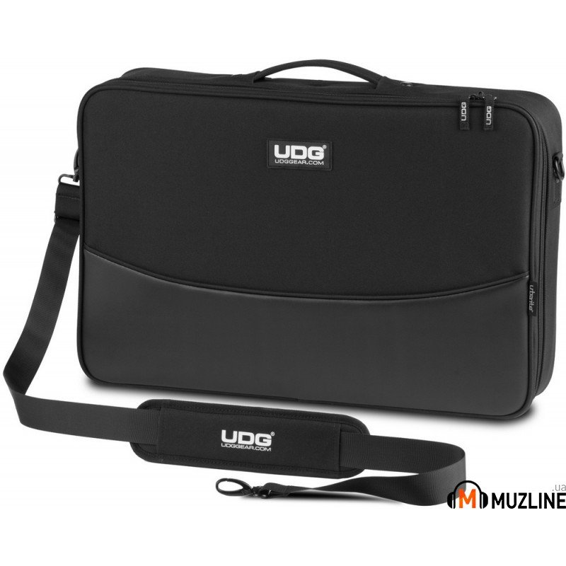 Кейс UDG Urbanite MIDI Controller Sleeve Medium Black