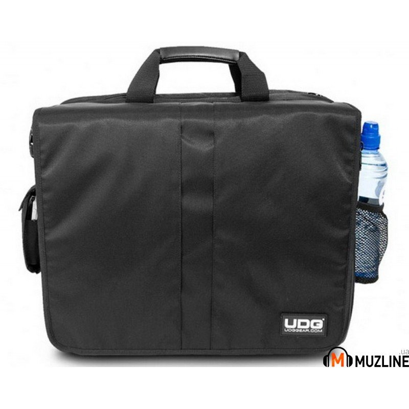 Кейс UDG Ultimate CourierBag DeLuxe Digital Camo Grey