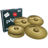 Paiste 101 Brass Universal Set + Crash 14