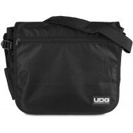 Кейс UDG Ultimate CourierBag Black, Orange inside