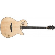 Godin Multiac Steel Natural HG with TRIC (Made in Canada - 047895)