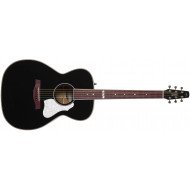 Электроакустическая гитара Seagull Artist Limited Tuxedo Black EQ with TRIC (Made in Canada - 047734)