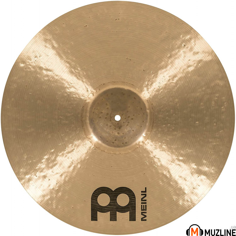 "Meinl B21POR Byzance Traditional 21"" Polyphonic Ride"