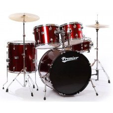 Premier 6099-27 -S Olympic STAGE22 WineRed