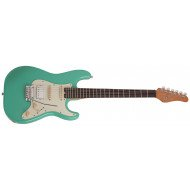Электрогитара Schecter NICK JOHNSTON TRAD H/S/S Atomic Green