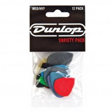 Dunlop PVP102 Pick Variety Pack Medium-Heavy