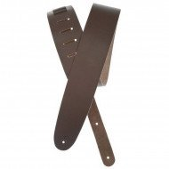 Ремень для гитары Planet Waves PW25BL01 Basic Classic Leather Guitar Strap, Brown
