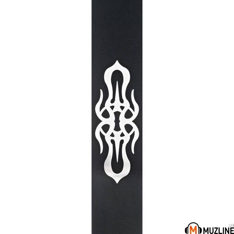 Planet Waves PW25LTRBB Icon Collection Guitar Strap, Tribal Band