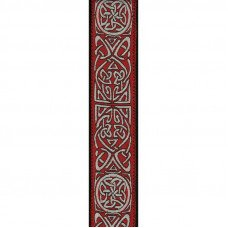 Ремень для гитары Planet Waves PW50A07 Woven Guitar Strap, Celtic