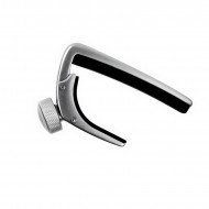 Каподастр Planet Waves PW-CP-02S NS Capo Silver