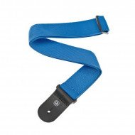 Ремень для гитары Planet Waves PWS102 Polypropylene Guitar Strap, Blue