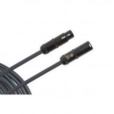 Planet Waves PW-AMSM-25 American Stage Microphone Cable, 25Ft