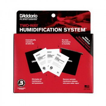 Planet Waves PW-HPK-01 Two-Way Humidification System