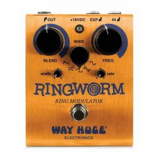 Гитарная педаль Way Huge WHE606 Ringworm Modulator