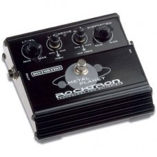 Гитарная педаль Rocktron Metal Planet Distortion