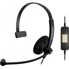 Наушники Sennheiser SC 30 USB ML