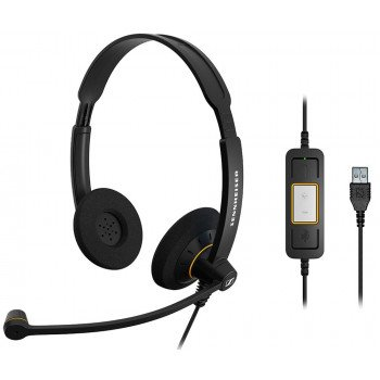 Гарнитура Sennheiser SC 60 USB ML