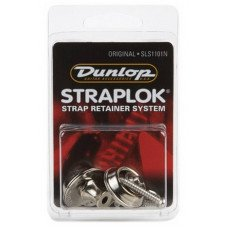 Dunlop SLS1101N Original Design Nickel