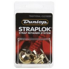 Dunlop SLS1502BR Traditional Design BRass