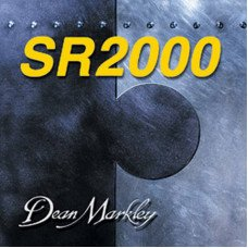 Dean Markley 2698 SR2000 MC6 27-127