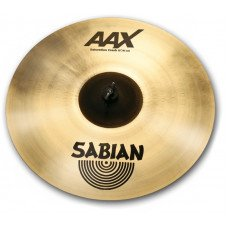 "Crash Sabian 16"" AAX Saturation Crash"