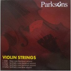 Parksons Violin