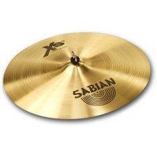 "Sabian 20"" Xs20 Medium Ride Brilliant"