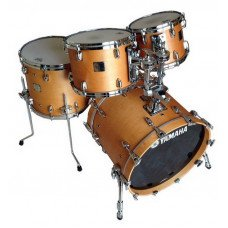 Yamaha Maple Custome Absolute (Vintage Natural)