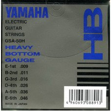 Yamaha GSA50H Electric Heavy Bottom 09-46