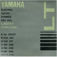 Yamaha GSX150L Electric Light 10-46