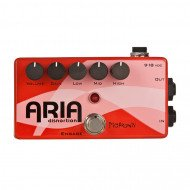Гитарная педаль Pigtronix XES Aria Distortion