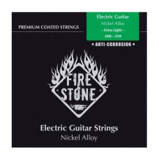 Gewa Fire&Stone Nickel Alloy Coated Extra Light