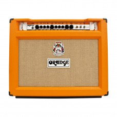 Orange Rockerverb 50 MKII 2x12″