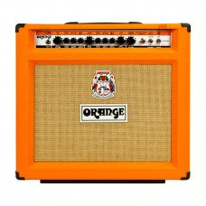 Orange Rockerverb 50 MKII 1x12″