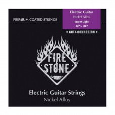 Gewa Fire&Stone Nickel Alloy Coated Super Light
