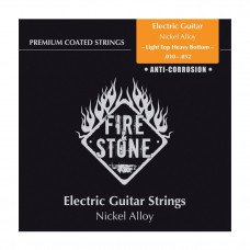 Gewa Fire&Stone Nickel Alloy Coated LTHB