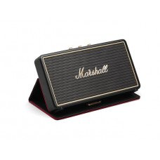 Marshall Stockwell W/Cover