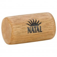 Шейкер Natal Drums WTUSK-S Shaker Wood Tube Small