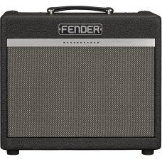 Комбоусилитель для электрогитары Fender BassBreaker 15 BLK S&P Limited