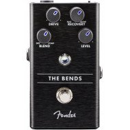 Гитарная педаль Fender The Bends Compressor Pedal