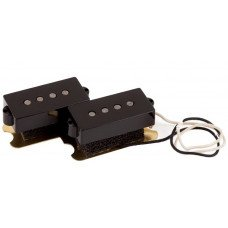 Звукосниматель Fender Pure Vintage 63 Precision Bass Pickup Black