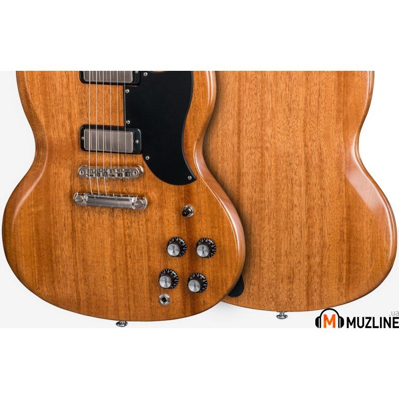 Электрогитара Gibson 2018 SG Special Natural Satin