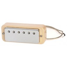 Звукосниматель Gibson Mini-Humbucker Bridge/Chrome
