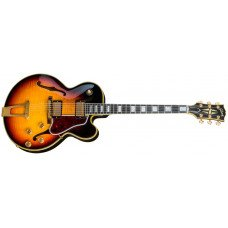 Gibson ES-275 Custom Sunset Burst