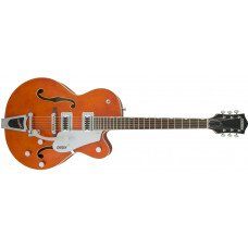 Электрогитара Gretsch G5420T Electromatic Hollow Body Single Cut Orange Stain