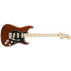 Электрогитара Fender Deluxe Roadhouse Stratocaster MN Classic Copper