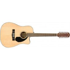 Fender CD-60SCE-12 Natural